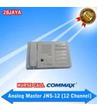 NURSE CALL COMMAX JNS-36