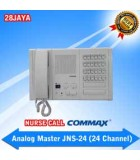 NURSE CALL COMMAX JNS-24