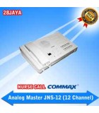 NURSE CALL COMMAX JNS-12