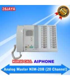 NURSE CALL AIPHONE NIM-20