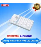 NURSE CALL AIPHONE NIM-40