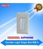 NURSE CALL AIPHONE NIR-4