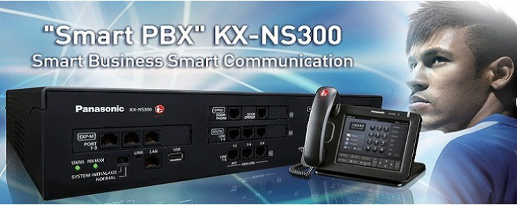 pabx ns300